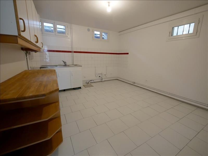 Rental apartment Suresnes 1690€ CC - Picture 5