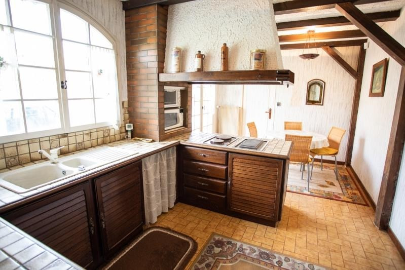 Vente maison / villa Pirey 256000€ - Photo 11