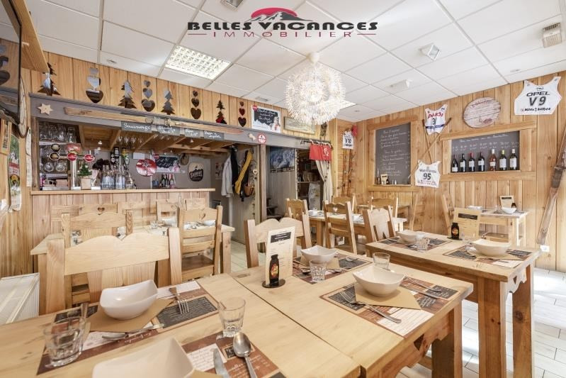 Commercial property sale shop St lary soulan 215 250€ - Picture 3