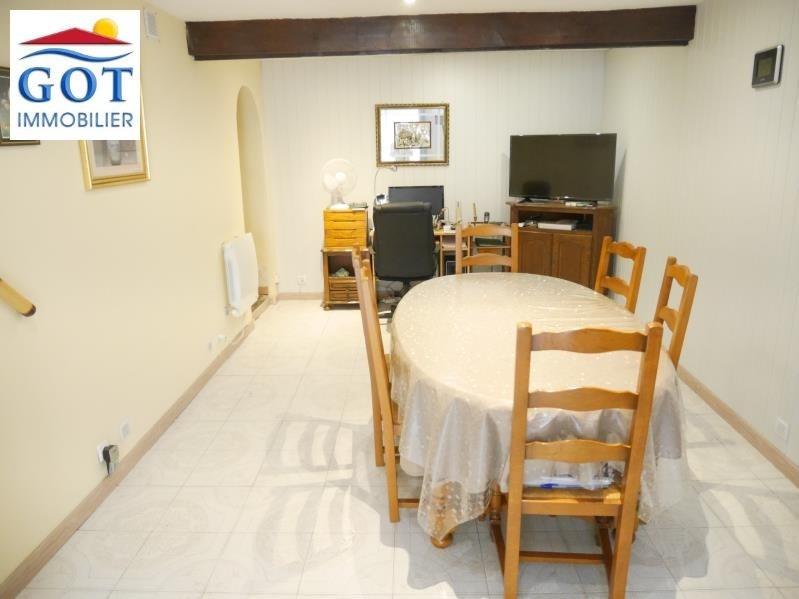 Sale house / villa Claira 116500€ - Picture 4