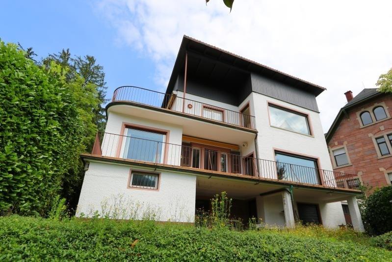 Vente de prestige maison / villa Baden-baden 1365000€ - Photo 2