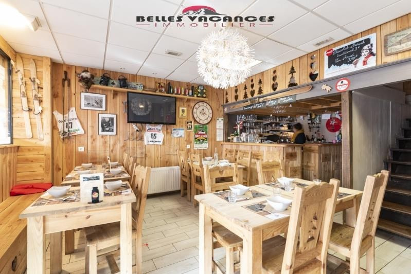 Commercial property sale shop St lary soulan 215250€ - Picture 9