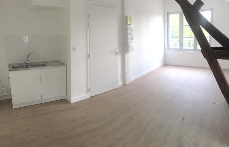 Vente appartement Chambly 105 000€ - Photo 2
