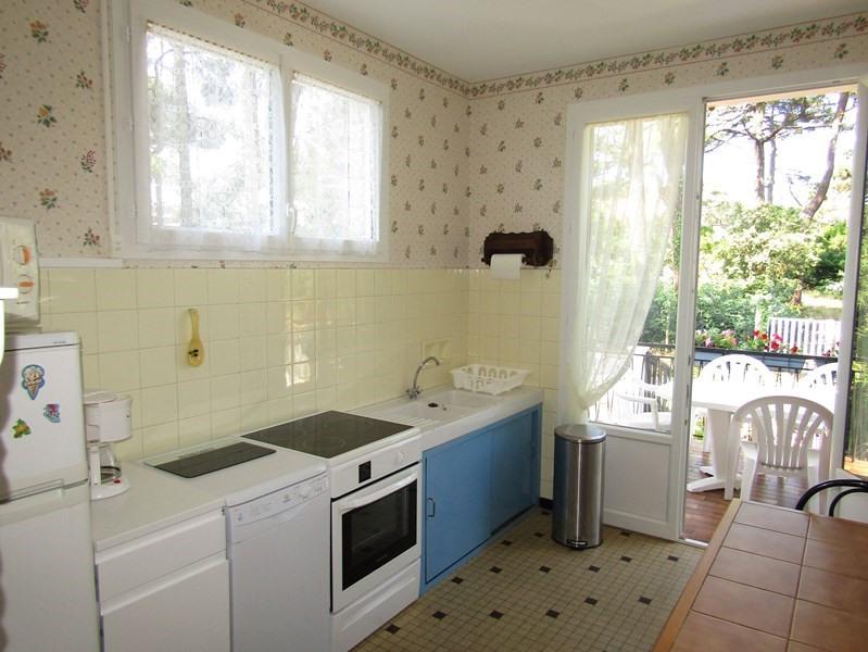 Alquiler vacaciones  casa Lacanau-ocean 451€ - Fotografía 3