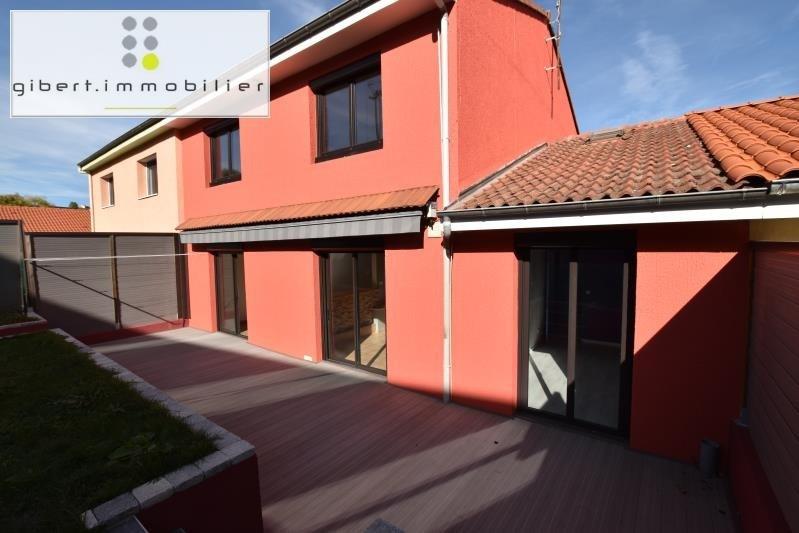 Vente maison / villa Chadrac 208500€ - Photo 1