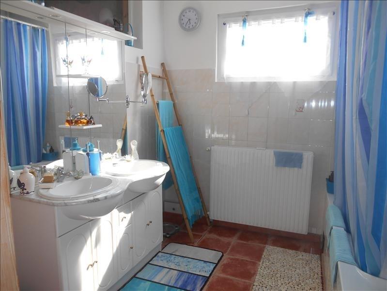 Sale house / villa L isle adam 345000€ - Picture 6