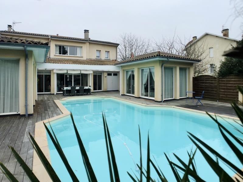 Deluxe sale house / villa Libourne 598500€ - Picture 9