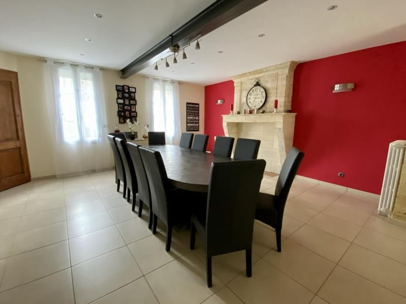 Sale house / villa Montagne 430500€ - Picture 4