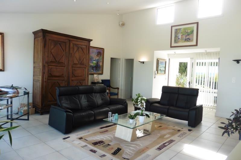 Vente de prestige maison / villa Le chateau d'oleron 812700€ - Photo 6