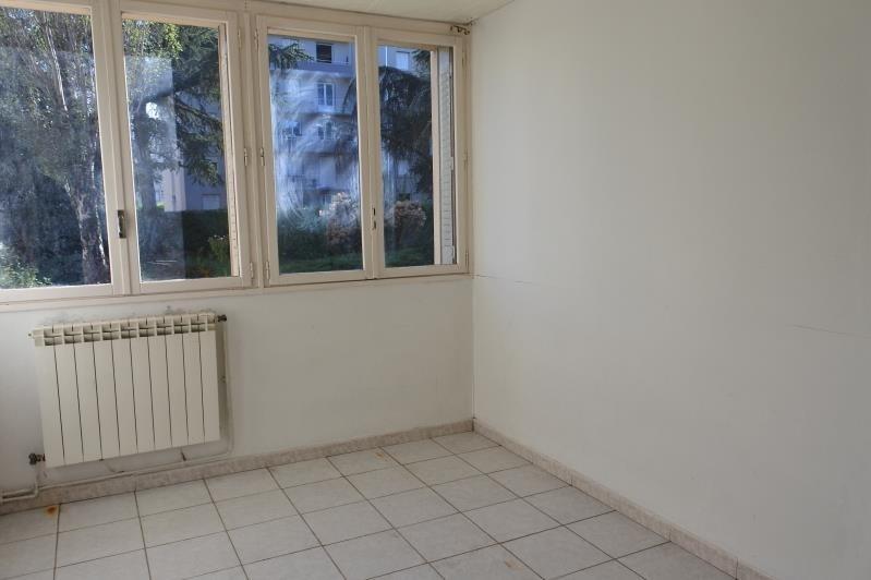 Vente appartement Romans sur isere 85000€ - Photo 4