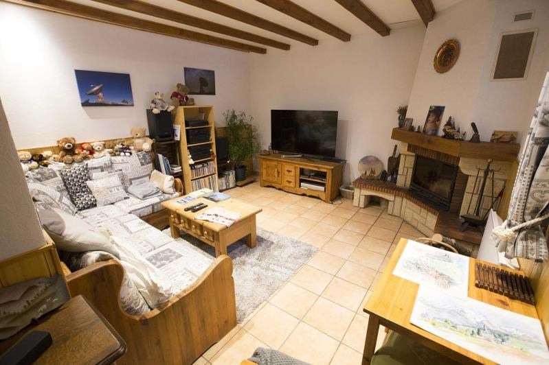 Vente maison / villa Secteur entremont 299 000€ - Photo 5