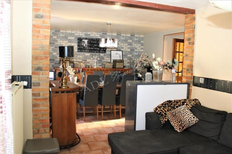 Vente maison / villa St leu d'esserent 215000€ - Photo 3