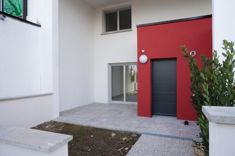 Vente appartement Toulouse 318000€ - Photo 1