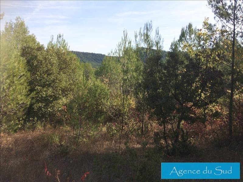 Vente terrain Nans les pins 92000€ - Photo 3