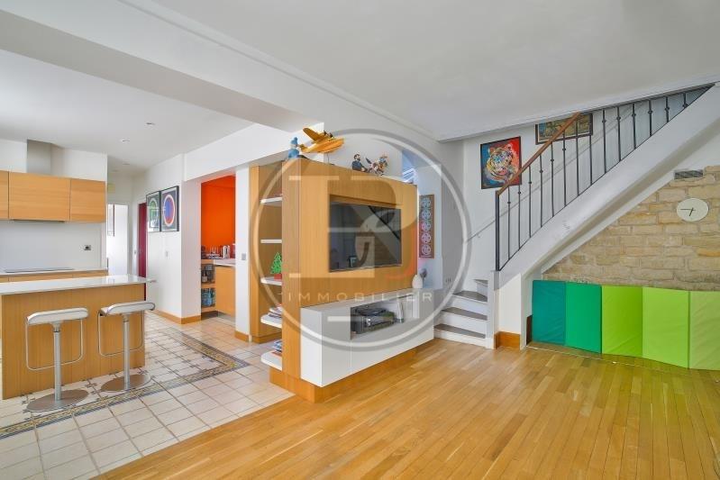 Deluxe sale house / villa St germain en laye 995000€ - Picture 2