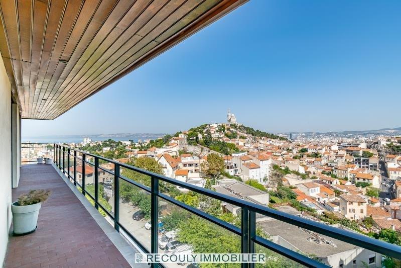 Vente appartement Marseille 8ème 450000€ - Photo 1