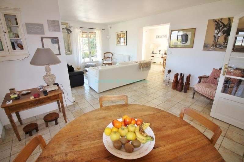 Vente de prestige maison / villa Peymeinade 625000€ - Photo 13