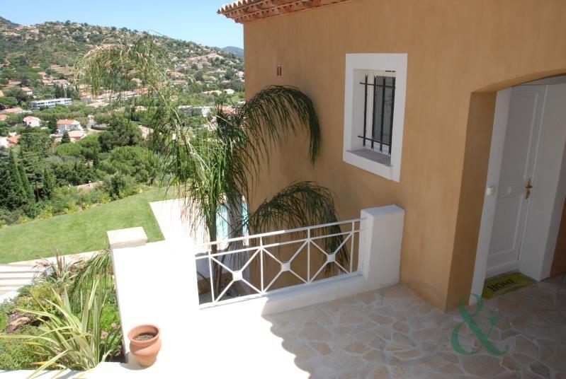 Vente de prestige maison / villa Le lavandou 1380000€ - Photo 5
