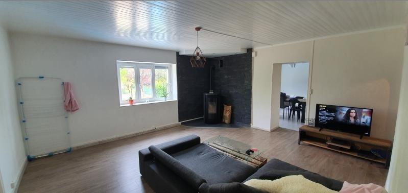 Sale apartment Boulot 172000€ - Picture 3