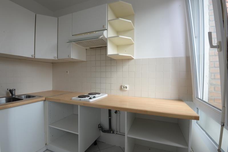 Vente appartement Epinay sur orge 112000€ - Photo 5