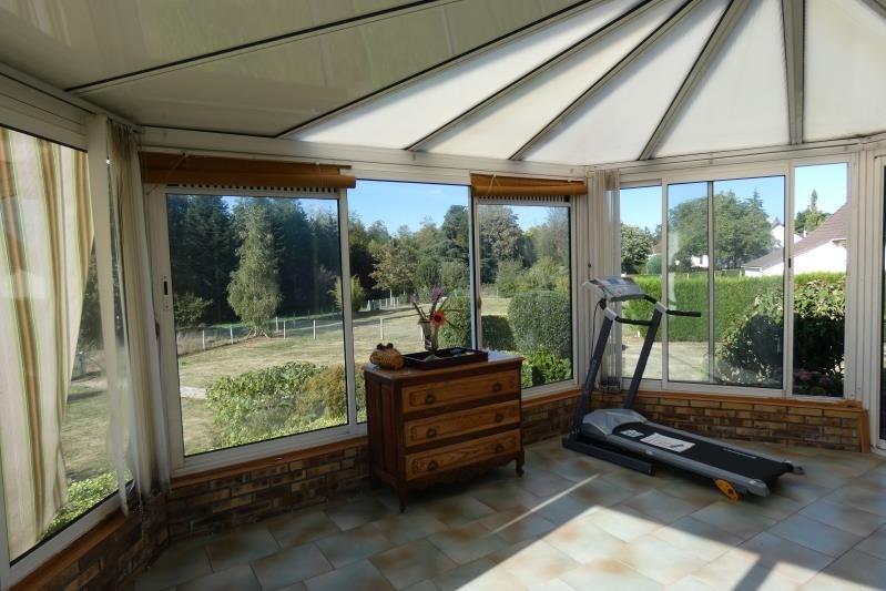 Sale house / villa Breteuil sur iton 149900€ - Picture 13