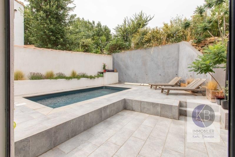 Vente maison / villa Peynier 419000€ - Photo 1
