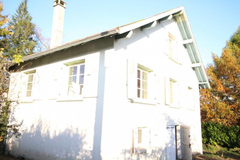 Vente maison / villa Morestel 230000€ - Photo 2