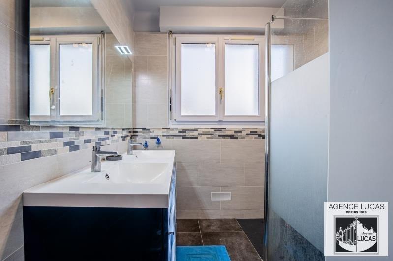 Vente maison / villa Igny 675000€ - Photo 8