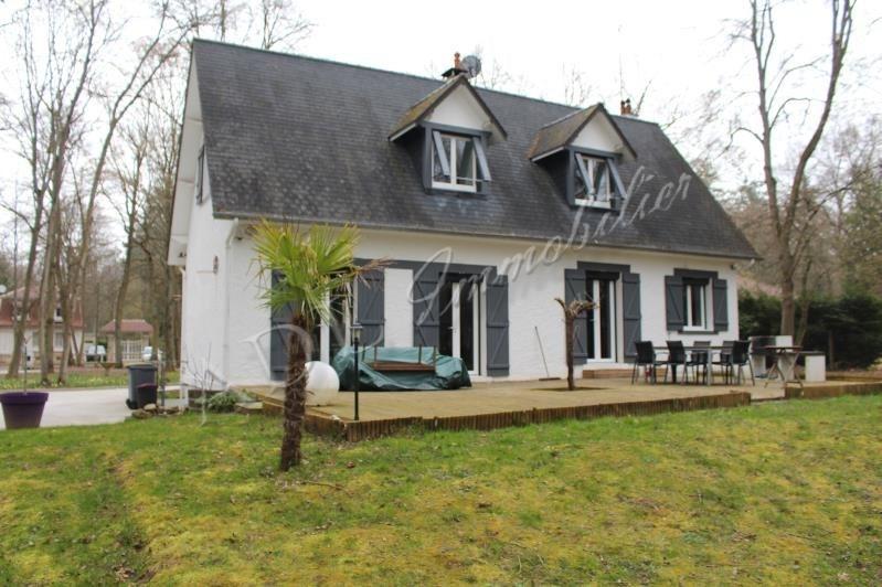 Vente maison / villa Lamorlaye 545000€ - Photo 5