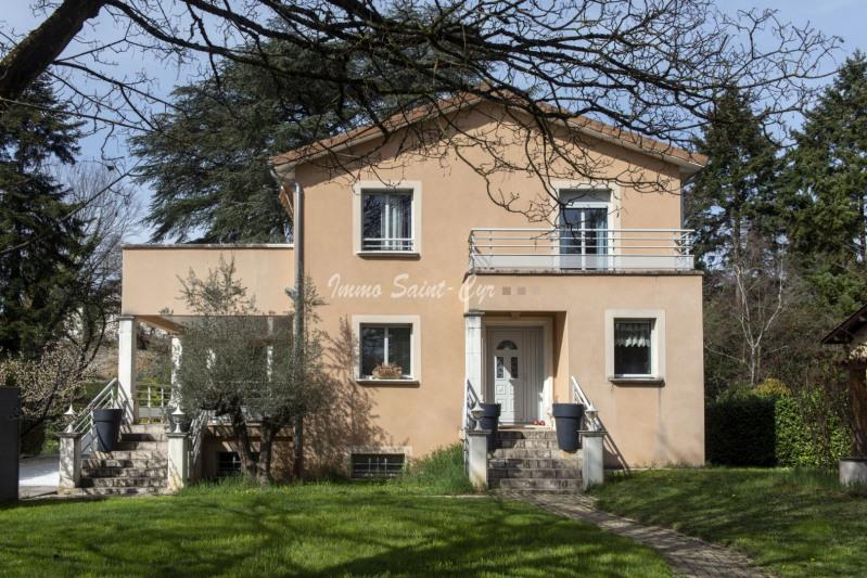 Vente maison / villa St cyr au mont d'or 1250000€ - Photo 1