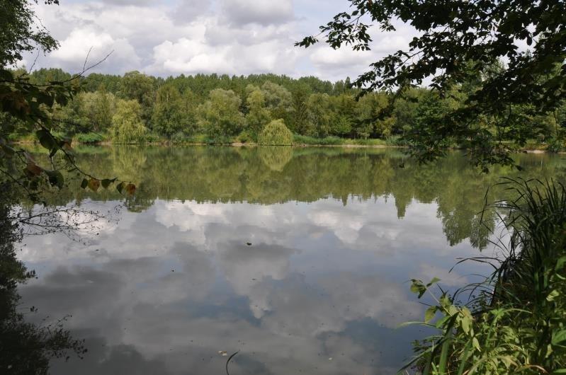 Vente terrain Soissons 106000€ - Photo 1
