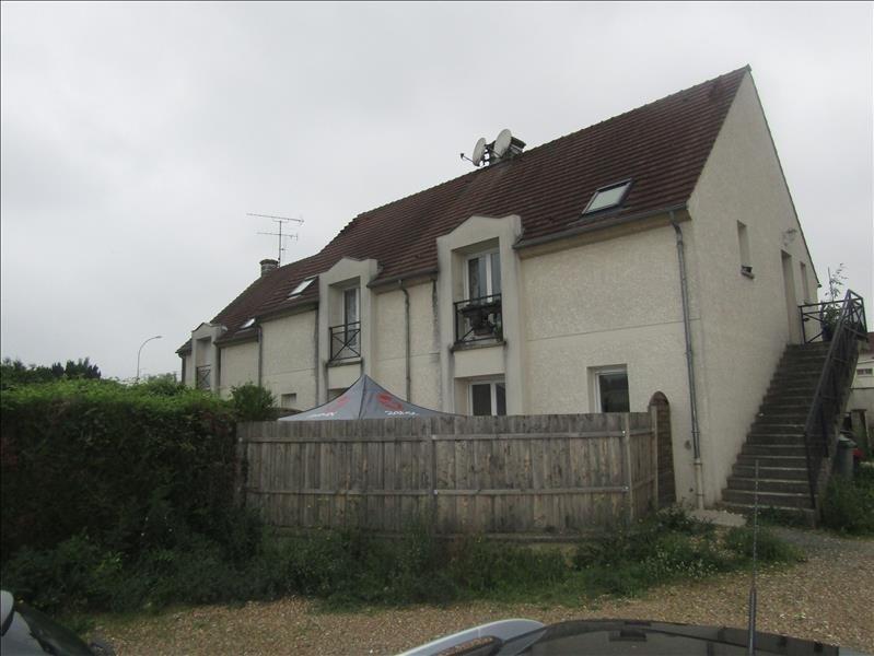 Vente appartement Bornel 148000€ - Photo 1