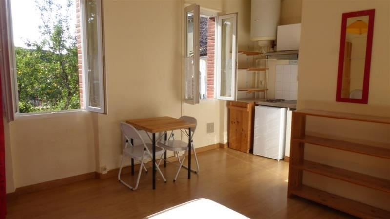 Investment property building Albi 264750€ - Picture 2