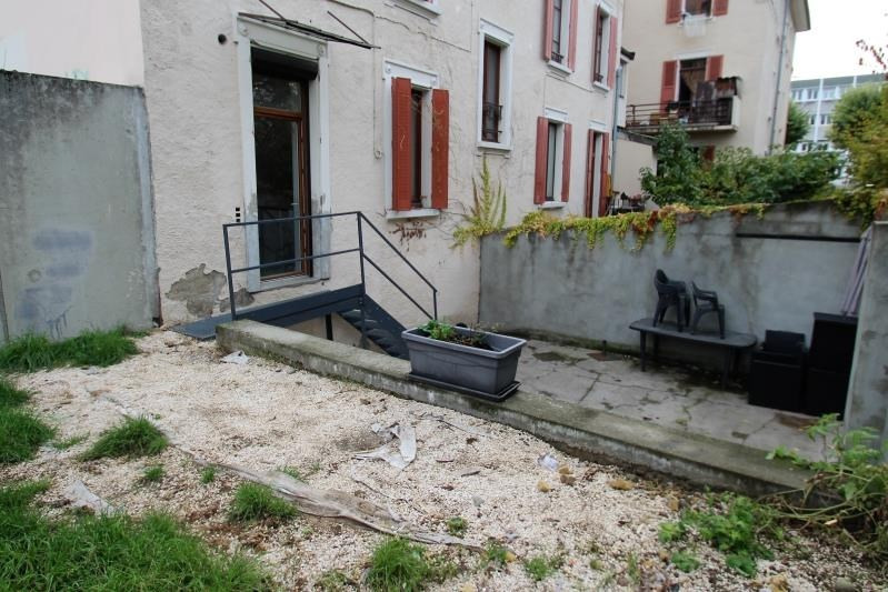 Vente appartement Chambery 123000€ - Photo 2