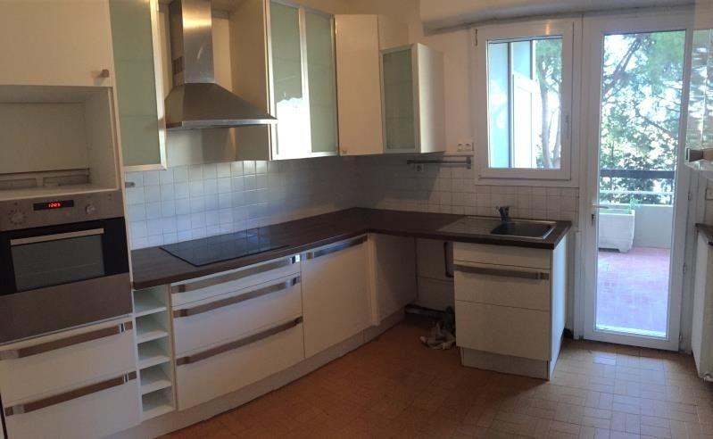 Sale apartment Toulon 194000€ - Picture 2