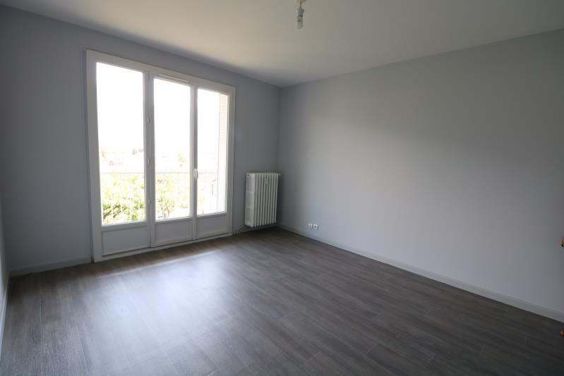 Location appartement Bonneville 740€ CC - Photo 2