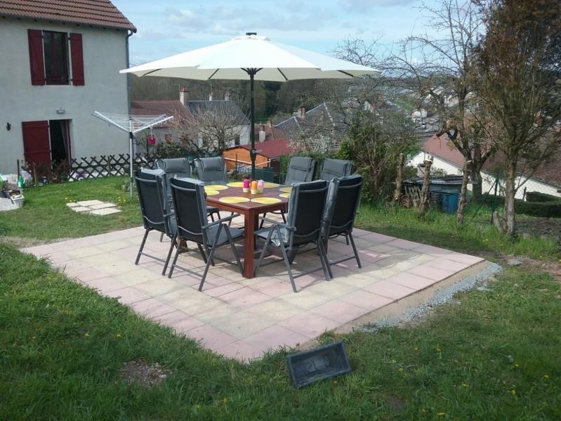 Rental house / villa St leger des vignes 670€ CC - Picture 5