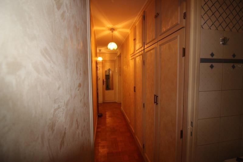 Vente appartement Paris 18ème 423000€ - Photo 7