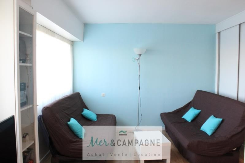 Sale apartment Fort mahon plage 79 500€ - Picture 4