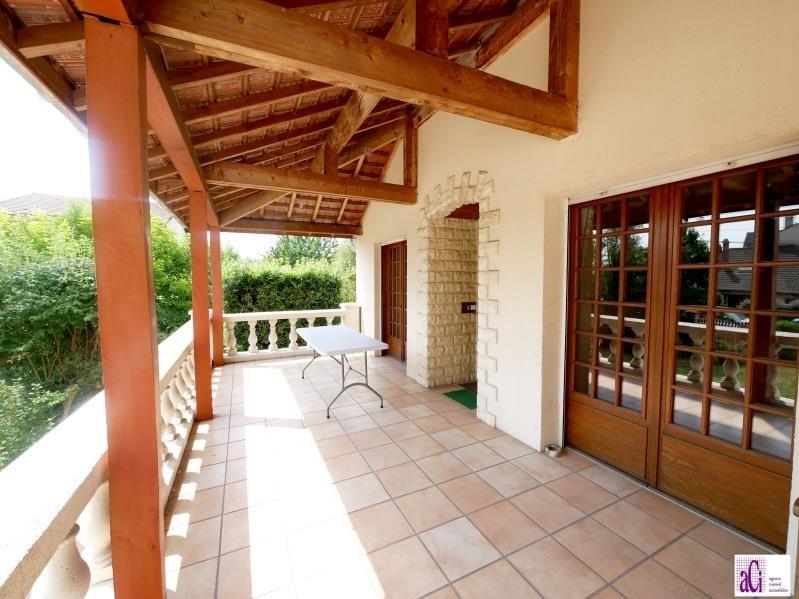Sale house / villa L hay les roses 564000€ - Picture 4