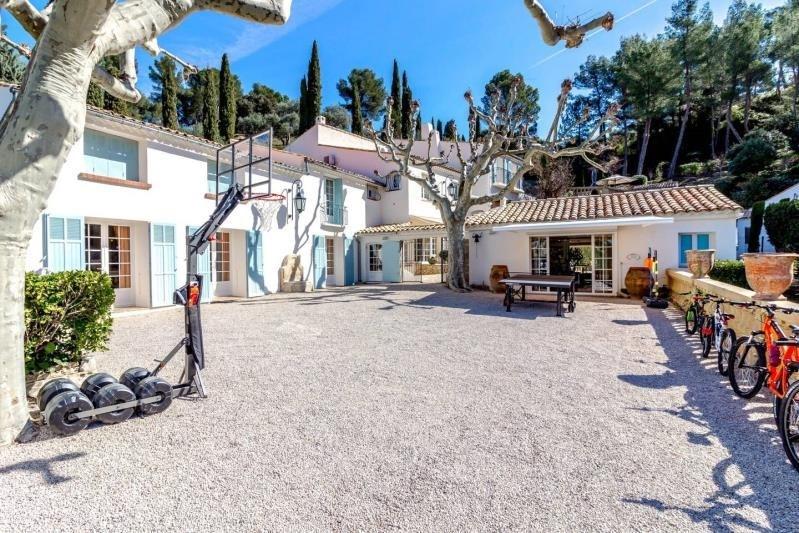 Verhuren vakantie  huis Aix en provence 649€ - Foto 1