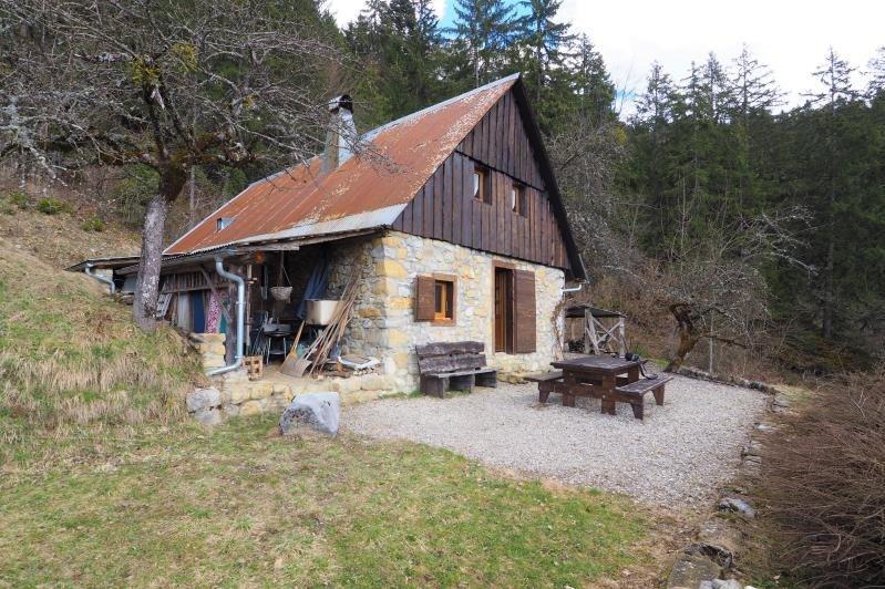 Vente maison / villa Talloires montmin 408000€ - Photo 3