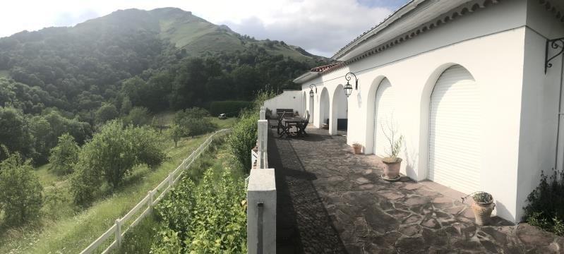 Vente maison / villa St jean pied de port 220000€ - Photo 1