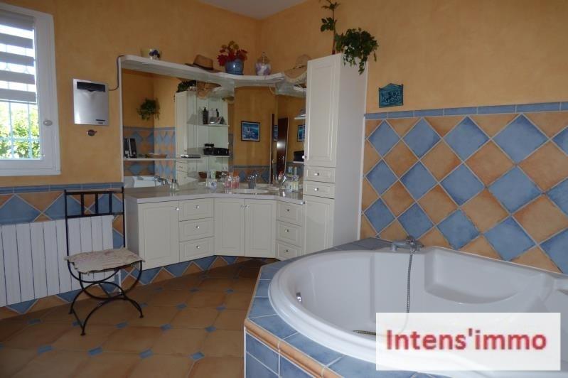 Deluxe sale house / villa Romans sur isere 655000€ - Picture 7