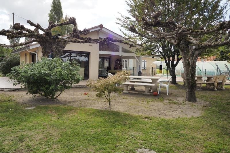 Sale house / villa Cavignac 345000€ - Picture 2