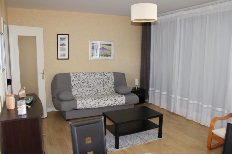 Vente appartement Niort 49000€ - Photo 2