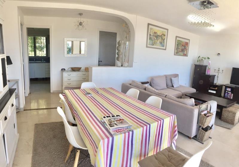 Vente appartement Toulon 435000€ - Photo 2