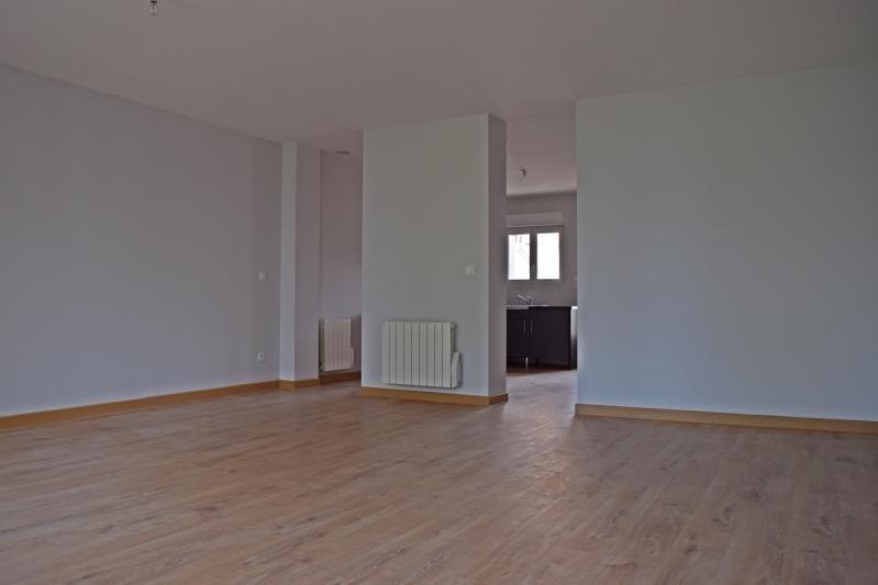 Sale apartment Roanne 165000€ - Picture 4