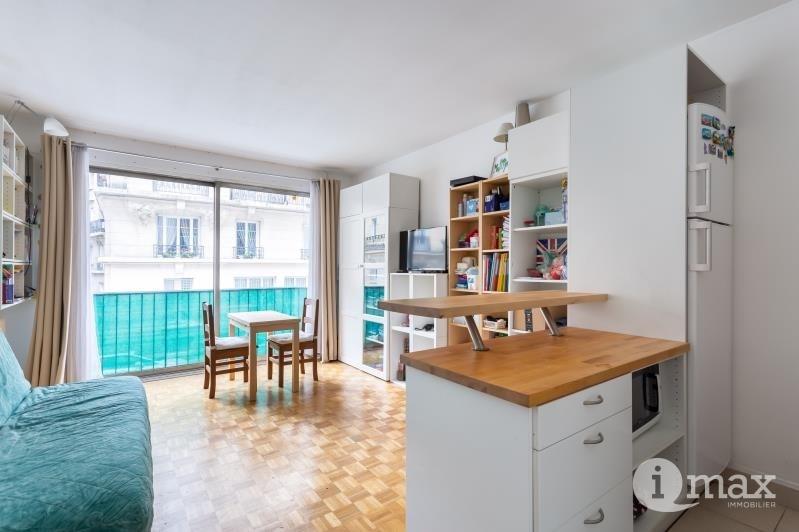 Sale apartment Paris 18ème 286000€ - Picture 5