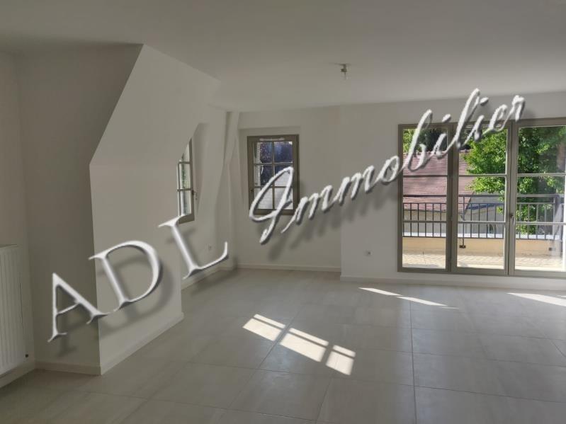 Location appartement Coye la foret 990€ CC - Photo 3